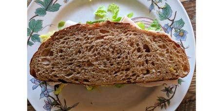 Sourdough 202 w/Roe High Hydration (2019-12-01 starts at 1:00 PM) tickets