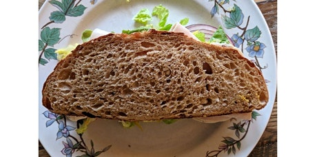 Sourdough 202 w/Roe High Hydration (04-26-2020 starts at 10:00 AM) tickets
