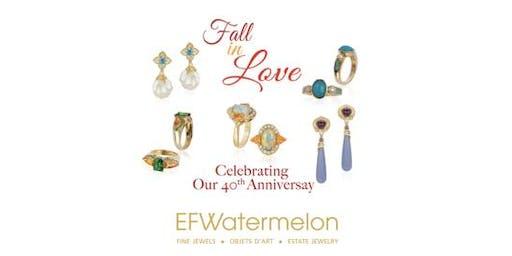 EF Watermelon Holiday Season Opening