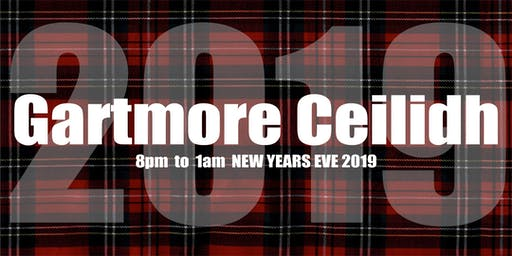Hogmanay Ceilidh - Scotland's Best Ever Virtual Ceilidh