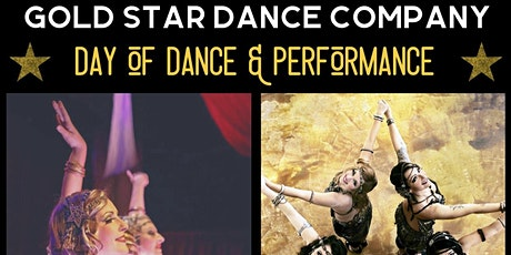 A Day of Dance & Performance w/ Gold Star Dance Company tickets