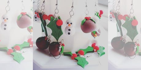 Craft Workshop : Festive Jewellery tickets