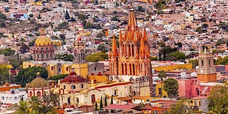 San Miguel de Allende boletos
