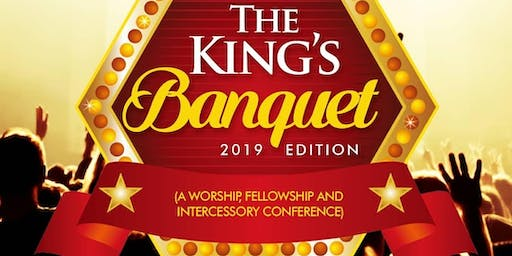 The King's Banquet 2019