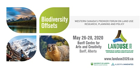 Land Use 2020: Biodiversity Offsets tickets
