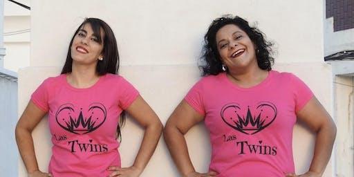 Las Twins, Separadas al Nacer