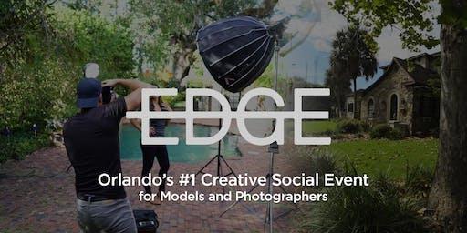 Edge Photoshoot Social