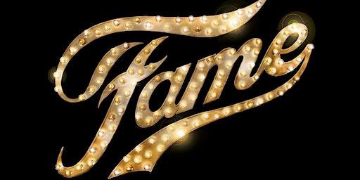 Miss Gold Dance Workshops - Fame - Fitness Fever