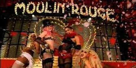 Miss Gold Dance Workshops - Valentines Special - Moulin Rouge (Lady Marmalade) tickets