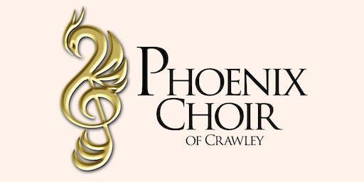Join Phoenix Choir to sing Handel's Messiah