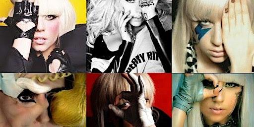 Miss Gold Dance Workshops - Lady Gaga