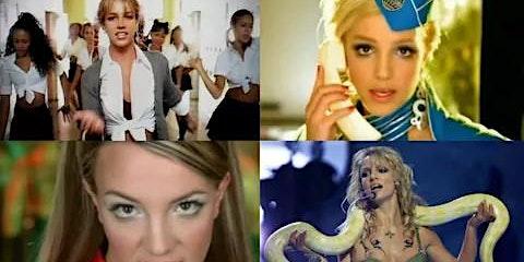 Miss Gold Dance Workshops - Britney