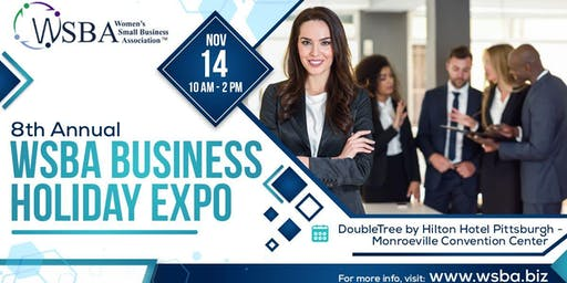 WSBA Business Holiday Expo