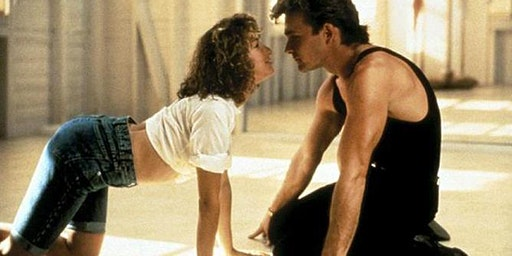 Miss Gold Dance Workshops - Dirty Dancing