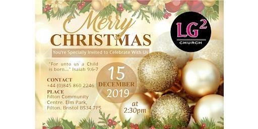 Christmas Carol Service at LGGC Bristol