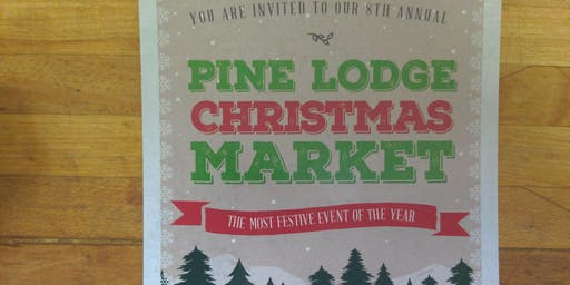 Pine Lodge Annual Christmas Market