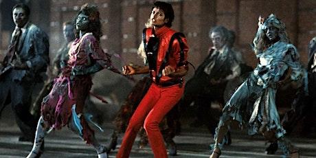 Miss Gold Dance Workshops - Halloween Special - Thriller tickets