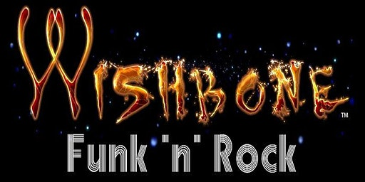 Wishbone Funk N Rock Party at The Event Center at Colorama