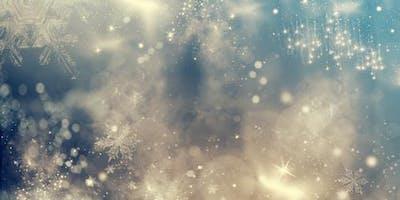 Alchemy Crystal Sound Bath - Winter Solstice with Genevra