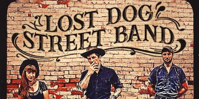 Lost Dog Street Band