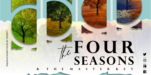 the FOUR SEASONS AND the MASTER KEY