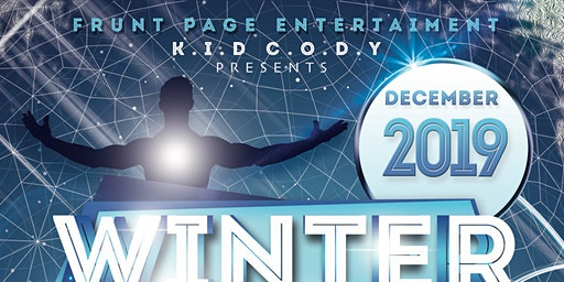 Winter Winners showcase & after party