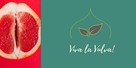 Viva la Vulva! Fundraiser for Rise tickets