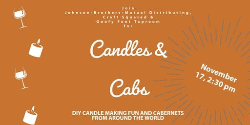 Candles & Cabs