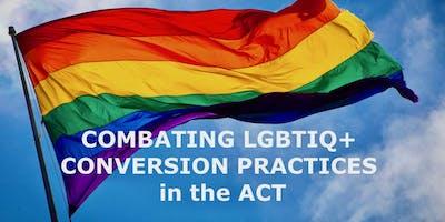 ACT LGBTIQ+ Ministerial Advisory Council Think Tank 2019