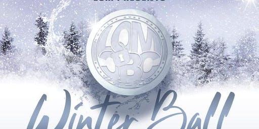 L.O.M Presents The Winter Ball