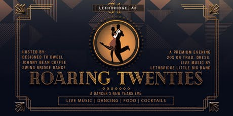 A Roaring Twenties New Year's Eve tickets