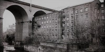 Weir Mill Ghost Investigation