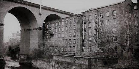Weir Mill Ghost Investigation tickets