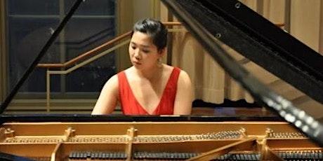 Jae Eun Shin Piano Recital tickets