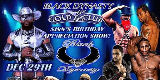 SINN Birthday Appreciation Show