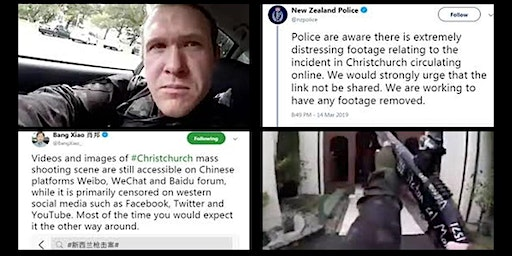 After Christchurch:  The New Australian Social Media Laws