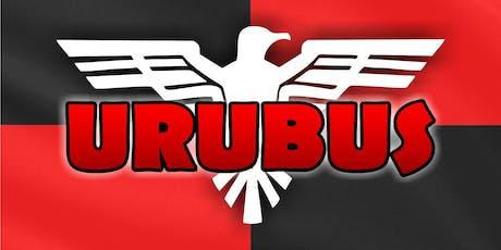UruBus - Final da Libertadores 2019 tickets
