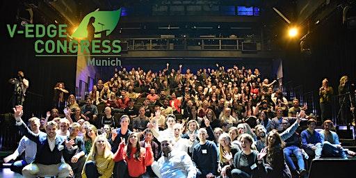 V-Edge Kongress München 2020