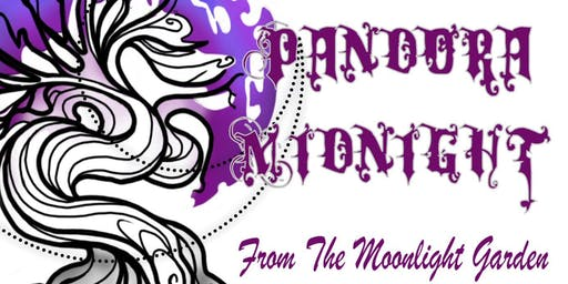 Pandora Midnight  - From the Moonlight Garden