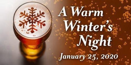 A Warm Winter's Night tickets
