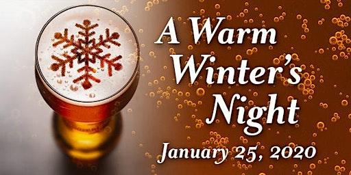 A Warm Winter's Night