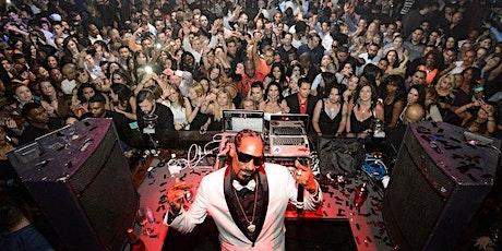 TAO Nightclub - HIP HOP LADIES FREE ENTRY & OPEN BAR tickets