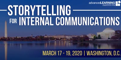 Storytelling for Internal Communications