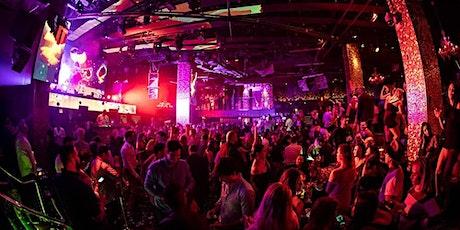 TAO Nightclub - Free Drinks tickets