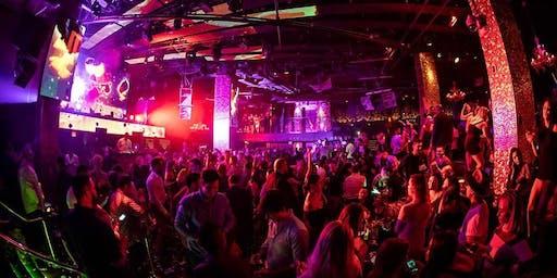 TAO Nightclub - Free Drinks