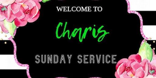 Sunday Worship Service - STAFFORD/HOUSTON TEXAS