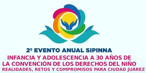 2° Evento Anual SIPIINNA. Mesa de diálogo. Primera Infancia.