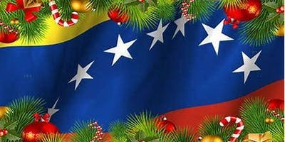 Fiesta Navideña Venezolana
