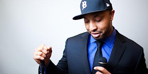Detroit Writing Room Speakers Series: Metro Detroit Podcasters