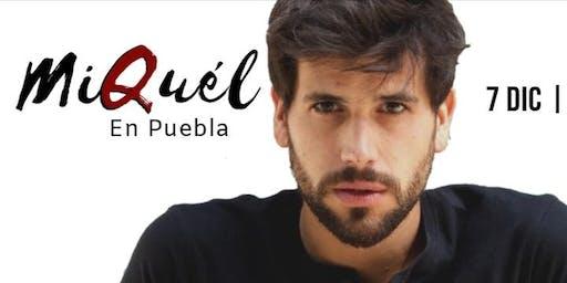 MiQuél en Puebla